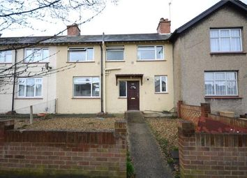 Thumbnail 2 bed terraced house for sale in Whyte Avenue, Aldershot, Hampshire