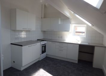 Thumbnail 1 bed flat for sale in St.Annes Road East, Lytham St Annes