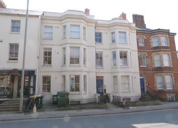 Thumbnail 2 Bed Flat To Rent In Brunswick Road Gloucester