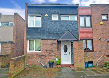Friston Path, Chigwell, Essex IG7. 3 bed end terrace house