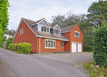 4 bed detached house for sale in Lickey Square, Lickey, Birmingham B45