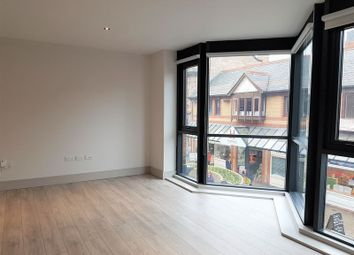 2 bed flat to rent in 5 Scotland Road, Warrington WA1