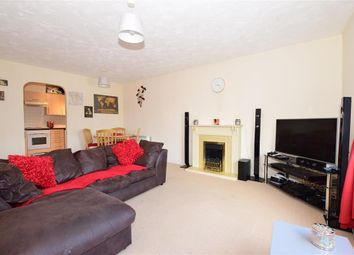 Thumbnail 2 bed flat for sale in Dartmouth Court, Gosport, Hampshire