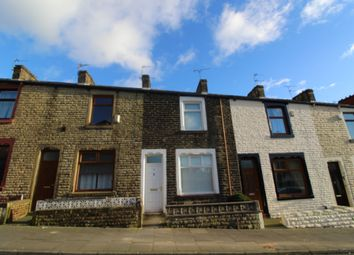 Thumbnail 2 bed terraced house to rent in Woodbine Road, Burnley