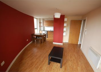 Thumbnail 2 bed flat for sale in Bury Road, Salford