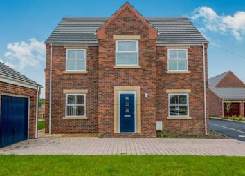 Thumbnail 4 bed detached house for sale in Delenty Drive (Silver Birches), Birchwood, Warrington