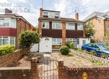Thumbnail 3 bed semi-detached house for sale in Horsenden Lane South, Perivale, Greenford, Greater London