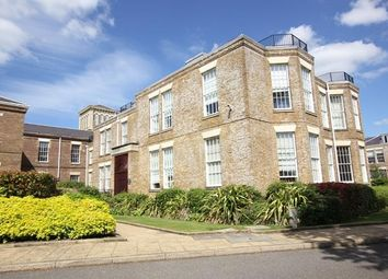 Thumbnail 3 bed flat to rent in Princess Park Manor, Royal Drive