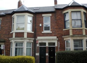 Room to rent in Sandringham Road, South Gosforth, Newcastle Upon Tyne NE3