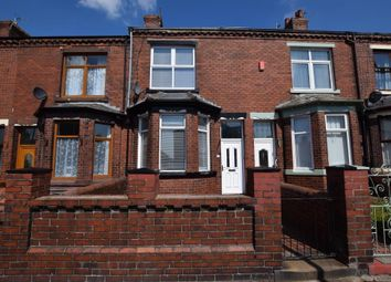 Thumbnail 3 bedroom terraced house for sale in Hartington Street, Barrow-In-Furness