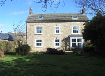 Thumbnail 5 bed detached house for sale in 34, Main Road, Dyke, Bourne, Lincolnshire