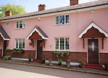 Thumbnail 2 bed cottage for sale in Wakering Road, Shoeburyness, Southend-On-Sea