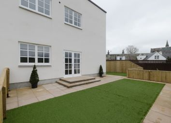 Thumbnail 2 bed flat for sale in Academy Road, Moffat, Dumfries And Galloway