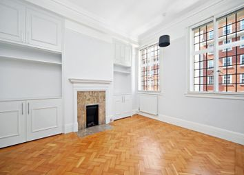 Thumbnail 4 bedroom flat to rent in Chiltern Court, Baker Street, London