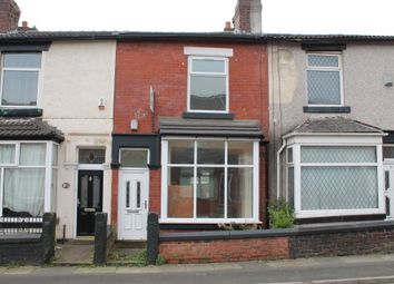 Thumbnail 3 bed town house for sale in Leicester Avenue, Horwich, Bolton