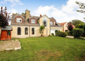 Thumbnail 5 bed detached house for sale in Quarry Bank, Lunnsfield Lane, Fairburn