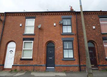 Thumbnail 2 bed terraced house for sale in Ashton Hill Lane, Droylsden, Manchester