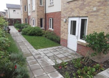 Thumbnail 2 bed flat for sale in Meadow Court, Pewsey