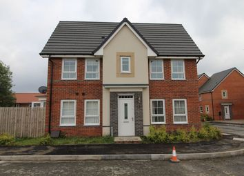 3 bed detached house to rent in Lilac Crescent, Newcastle Upon Tyne NE5
