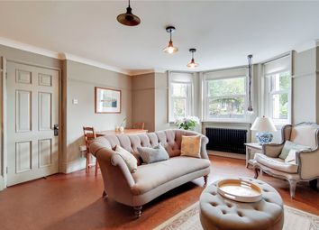 Thumbnail 2 bed flat for sale in Lewisham Way, London