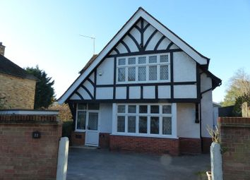 Thumbnail 4 bed detached house for sale in Gringer Hill, Maidenhead