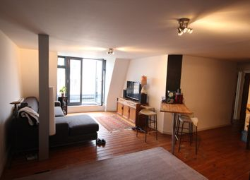 Thumbnail 3 bed flat to rent in Tudor Grove, London Fields, London