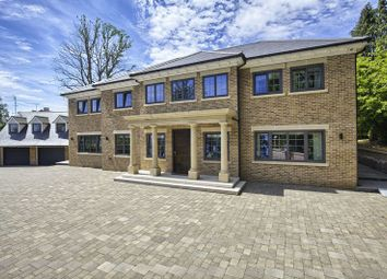Thumbnail 5 bed detached house for sale in Kentish Lane, Brookmans Park, Herts