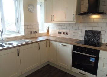 Thumbnail 1 bed flat to rent in Bolton House, Trafalgar Road, Greenwich