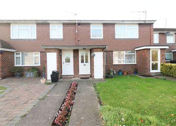Thumbnail 2 bedroom maisonette for sale in Perram Close, Broxbourne, Hertfordshire