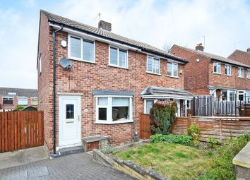 Thumbnail 2 bed semi-detached house for sale in Helmton Road, Woodseats, Sheffield