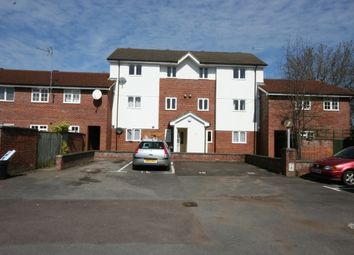 Thumbnail 2 bed terraced house to rent in Teal Close, Bridgwater