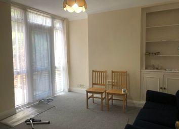 Thumbnail 1 bed maisonette to rent in Braemar Avenue, Neasden