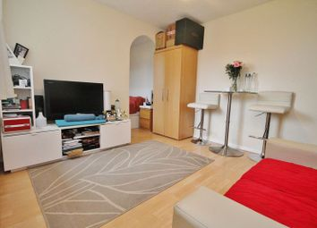Thumbnail 1 bedroom flat for sale in Telegraph Place, London