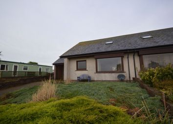 Thumbnail 2 bed bungalow for sale in Tarnside, Braystones, Beckermet
