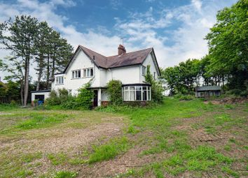 Thumbnail 5 bed detached house for sale in Rolston Road, Hornsea