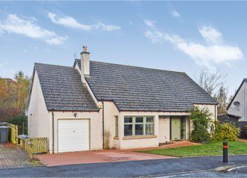 Thumbnail 2 bed bungalow for sale in Raeburn Common, Lanark
