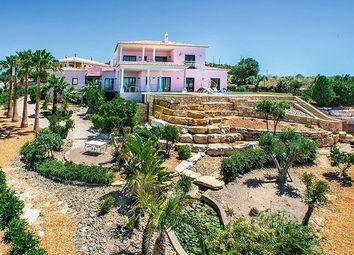 Thumbnail 4 bed villa for sale in Portugal, Algarve, Sta. Barbara De Nexe