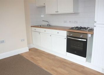 Thumbnail 1 bed flat to rent in Lipson Road, Mutley, Plymouth