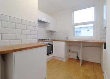 Thumbnail 3 bed maisonette to rent in Portland Road, Hove