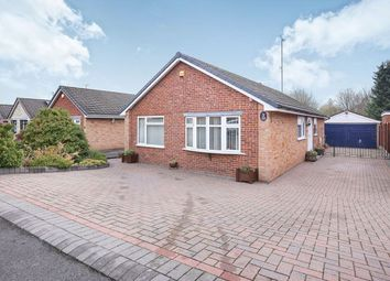 Thumbnail 3 bed bungalow for sale in Bratch Park, Wombourne, Wolverhampton