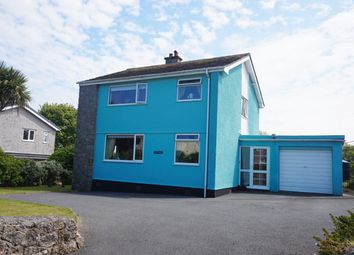 Thumbnail 3 bed detached house for sale in Benllech, Tyn-Y-Gongl