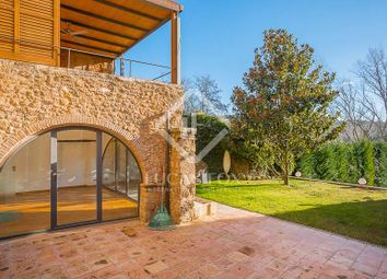 Thumbnail 3 bed villa for sale in Spain, Girona (Inland Costa Brava), Baix Empordà, Cbr4596