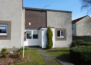 Thumbnail 1 bed bungalow to rent in Rowallan Green, Glenrothes