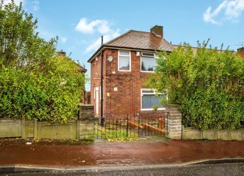 Thumbnail 3 bed terraced house for sale in Holmesdale Road, Newcastle Upon Tyne, Tyne And Wear