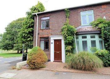 Thumbnail 2 bed cottage for sale in West Street, Lilley, Luton, Hertfordshire
