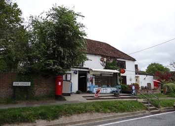 Thumbnail Retail premises for sale in Barton Stacey, Winchester, Hampshire