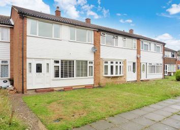 Thumbnail 3 bed terraced house for sale in Kimberwell Close, Toddington, Dunstable