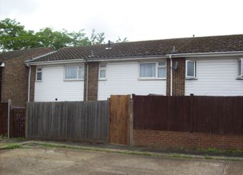 Thumbnail 2 bedroom terraced house for sale in Broadfields Close, Cricklewood