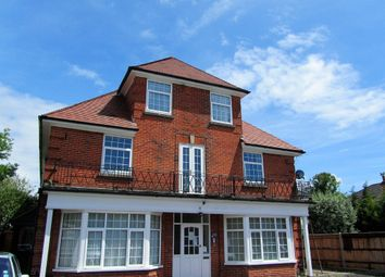 Thumbnail 1 bedroom flat for sale in Malvern Terrace, Winchester Road, Shirley, Southampton