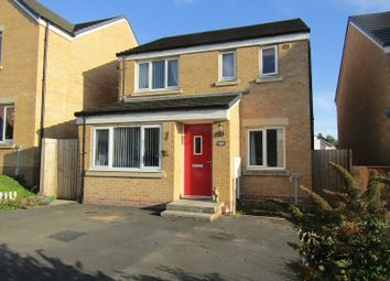 Thumbnail 3 bed detached house for sale in Emily Fields, Birchgrove, Swansea.